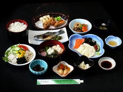 生ゆば料理 宴の膳(うたげ)